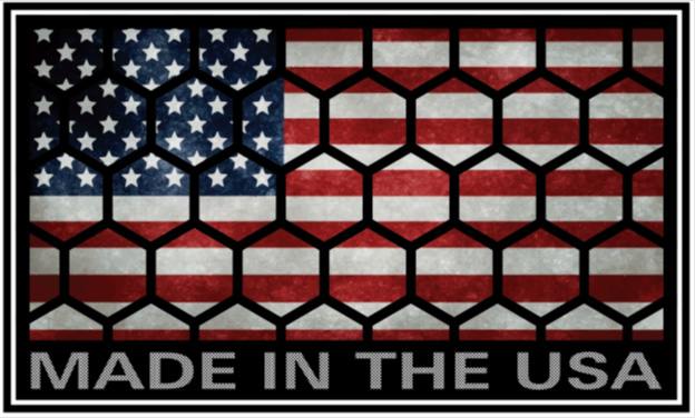 Made in the USA Policy