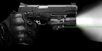 SUREFIRE X400 ULTRA ‑ GREEN LASER