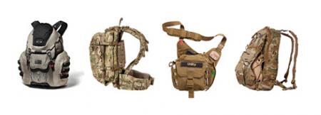 Tactical Bags