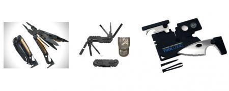 Multi-tools as a Revolutionary Concept