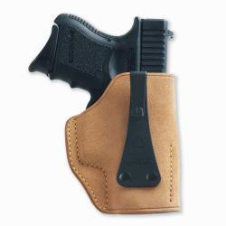 The Right Holster for Everyday Carry? You are Your Own Expert