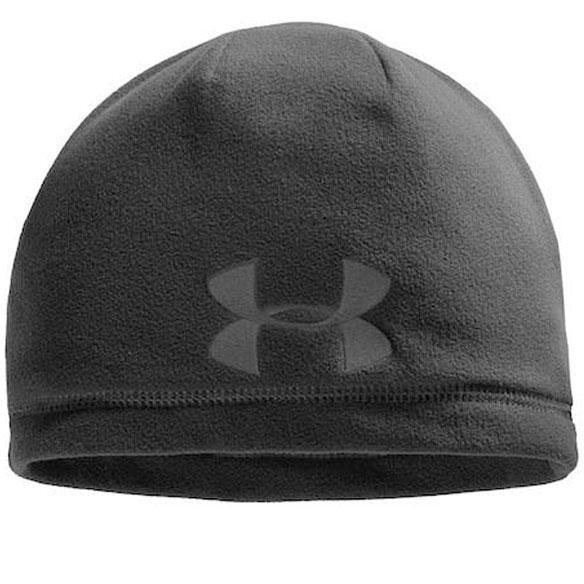 6cef038da9e UA Outdoor Fleece Beanie