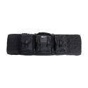 Double Rifle Case-Black