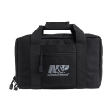 Double Handgun Case-Black