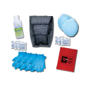 Protector Sanitizer Prep Kit