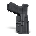 HK VP9 Outside The Waistband Belt Holster