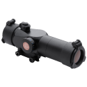Triton 30mm Tri-Color Tactical Red Dot Boxed