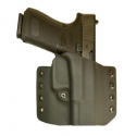 CompTac Warrior OWB Kydex Holster