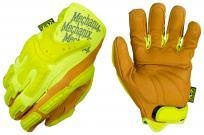 Men's safety gloves
