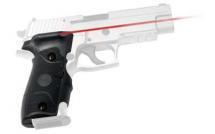 Pistol lasers