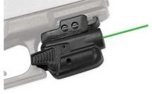 Shotgun lasers