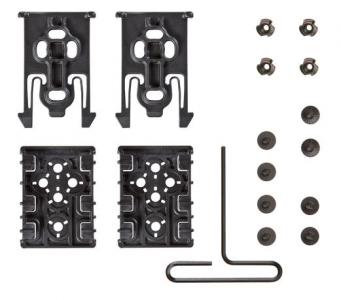 Equipment Locking System Kit