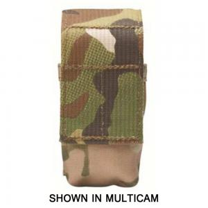 Belt Mounted Mace Pouch