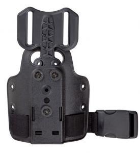 Single Strap Leg Shroud with Drop Flex Adapter (DFA)