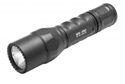 6PX LED Flashlight
