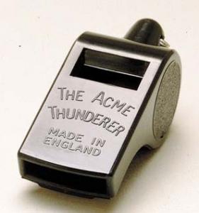 Acme Thunderer