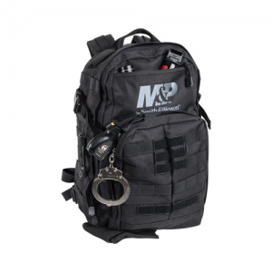 Elite Tactical Bag-Black
