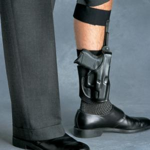 Ankle Glove (Holster)