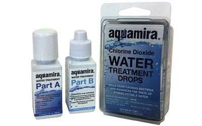 AQUAM WATER TREATMENT DROPS