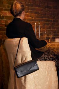 Bebe Holster Handbag