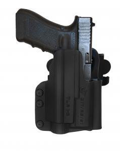 CompTac International for Guns with Light OWB Holster