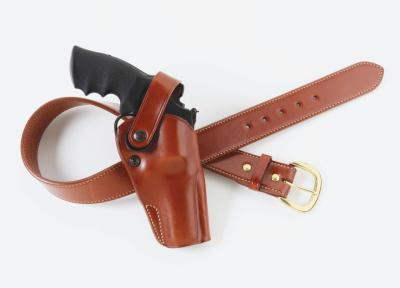 Outdoorsman Belt Holster