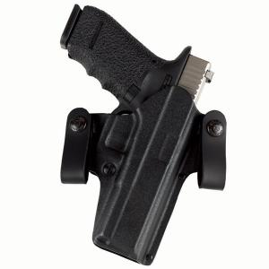 Double Time OWB/IWB Holster