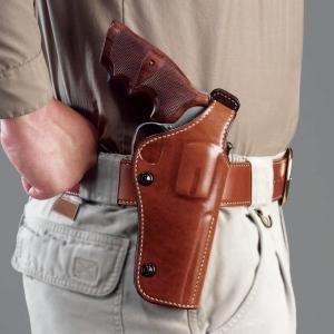 Dual Position Phoenix Holster