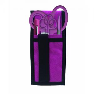 Colormed Basic Holster Set, Pink