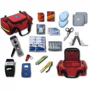 Survivor Disaster Kit