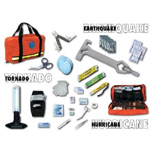 Emergencey Disaster Kit