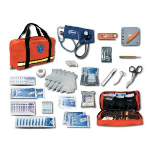 Flat-Pac Response Kit