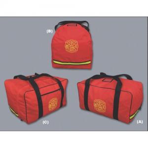 Fire/Rescue, Gear Bagemi-264