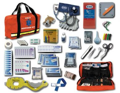 Child Response Kit