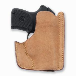 Front Pocket Horsehide Holster