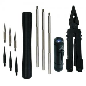 Deluxe Mine Probe Kit, Sheath