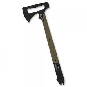 Downrange Tomahawk Breaching Tool