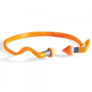 Quiet Band Plugs w/Reusable Pods NRR 25