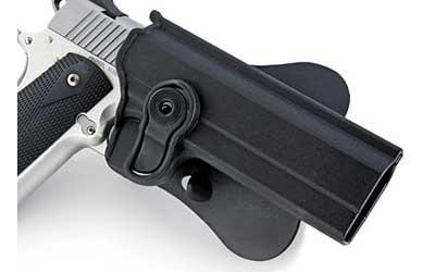 Paddle Retention Holster