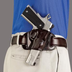 Quick Slide Belt Holster