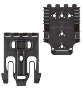 Quick Locking System Kit