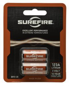 SureFire  123A