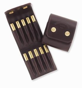 Galco Stalker Short Cartridge Wallet