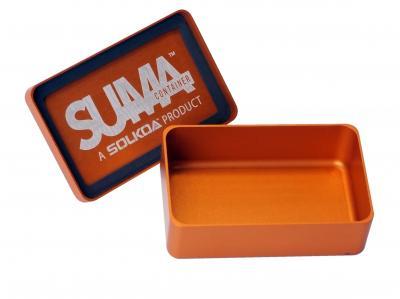 SUMA  Container