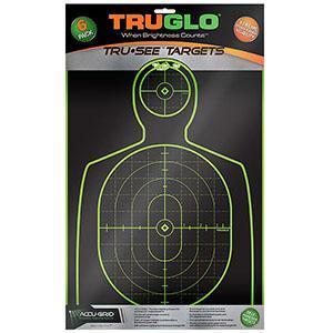 Tru-See Splatter Target Handgun