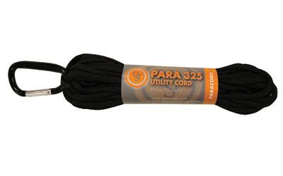 Paracord 325 Hank 50-ft