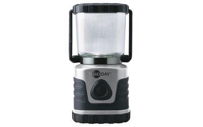 60-Day DURO LED Lantern Titanium