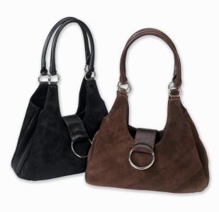 Wisteria Holster Handbag