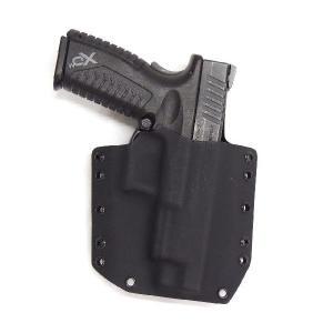 """Raven Phantom Modular Holster for SPRINGFIELD XD 4""""bbl 9mm/.40cal"""